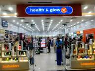 Store Images 1 of Health And Glow, Pheonix Marketcity
