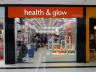 Store Images 2 of Health And Glow, Pheonix Marketcity