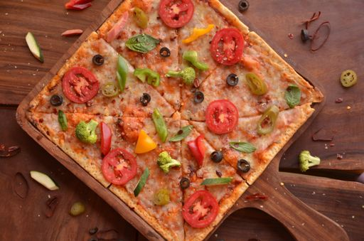 Appetize The Bistro, Vastrapur, Ahmedabad - magicpin