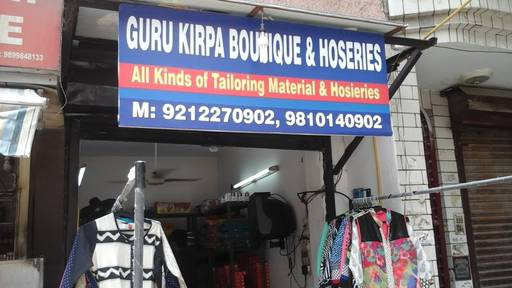d26d165b914 Photos of Guru Kripa Boutique, Ashok Nagar, New Delhi - magicpin
