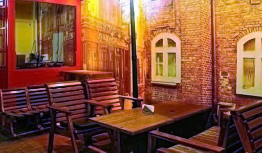 Store Photo - Prime Street Cafe, Connaught Place (CP), New Delhi