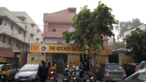 Reviews & Ratings of Tkf- The Kitchen Factory, Sector 3 ...