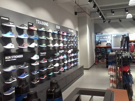 low priced 5af41 4e835 Nike Store Ssipl Retail Ltd
