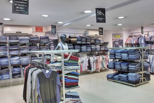 6ab5d10f3 Pepe Jeans Factory Outlet, Marathahalli, Bangalore - magicpin