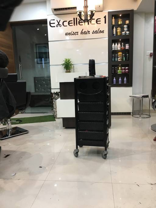 Photos of Excellence 1 Hair Salon, Old Mumbai, Pune - magicpin