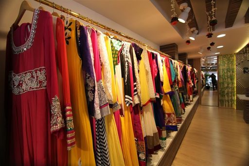 Photos of Rivaazz The Indian Ethnic Boutique, Old Palasia