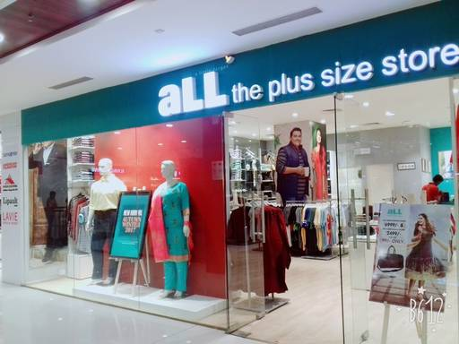 62f09144ba9 ... Indore · Store Images 5 of All-The Plus Size Store