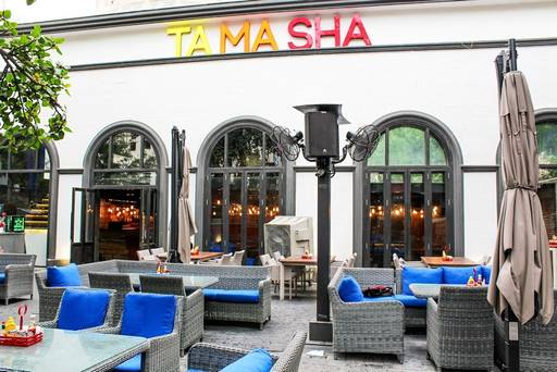 Store Photo - Tamasha, Connaught Place (CP), New Delhi