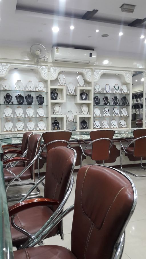A S M R Kashish Pearls & Jewellers, Abids, Hyderabad - magicpin