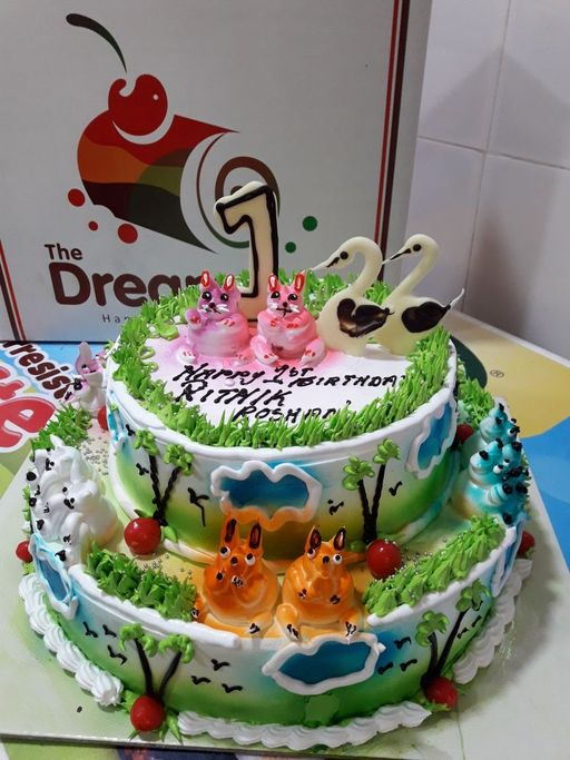 Photos Of The Dream Bakes Medavakkam Chennai Magicpin