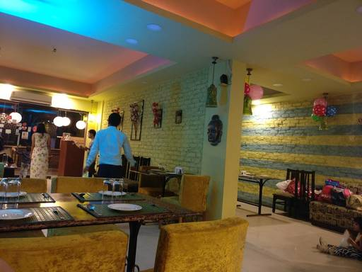 Store Photo - TVG - The Vegetarian Grill, Malviya Nagar, Jaipur