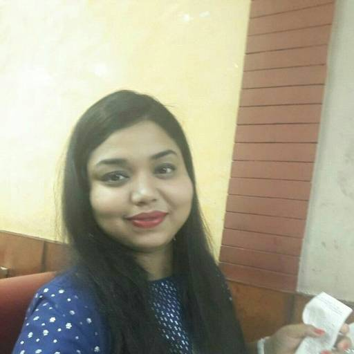 Nitika Bansal @ Bangla Sweet n Spice, Connaught Place (CP), New Delhi