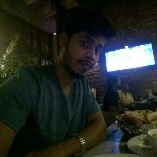 Nilesh Badrike @ The Beer Cafe - Biggie, Inner Circle, Connaught Place (CP), New Delhi photos