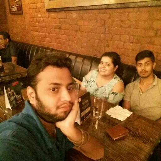 Nilesh Badrike @ Teddy Boy, Connaught Place (CP), New Delhi photos