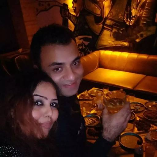 Simzzz Awesome Arora at Oh My God-Cafe OMG, Connaught Place (CP), New Delhi photos