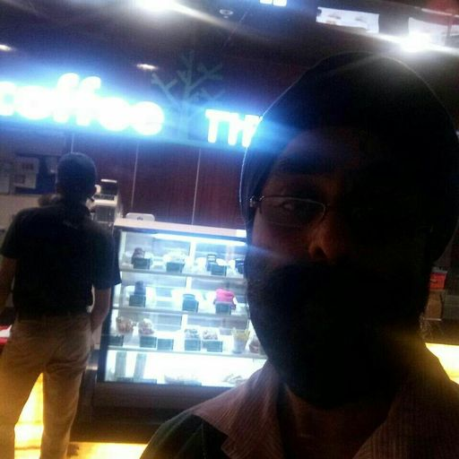 Jasvinder Singh At Cinepolis Dlf Place Saket New Delhi Magicpin