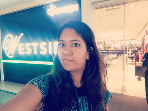 Priyanka Jain at Westside, Pimpri, Pune photos