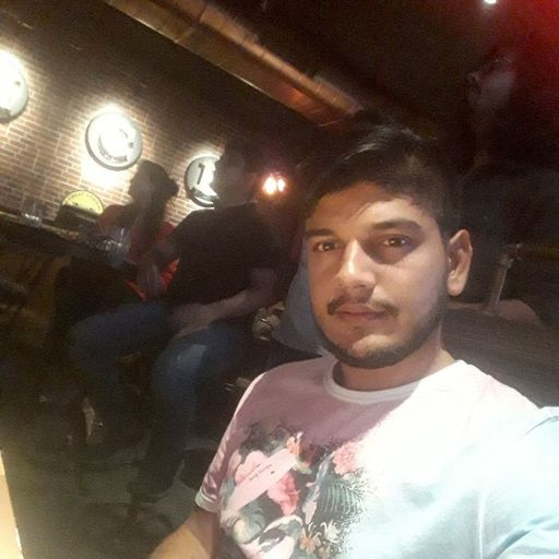Pratik Panchal at Road House Cafe Bar, Malad West, Mumbai photos