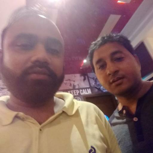 Subroto Mahindar @ Joey's Pizza, Malad West, Mumbai photos