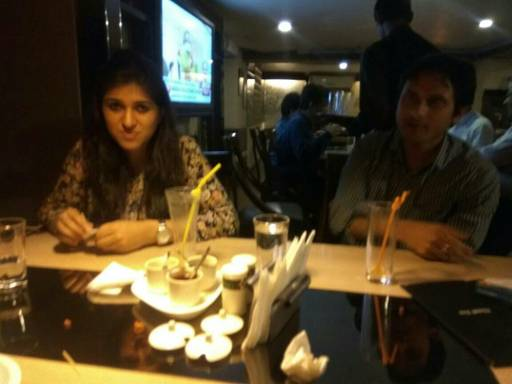 Anubhav Varshney @ Taste of China, Connaught Place (CP), New Delhi photos