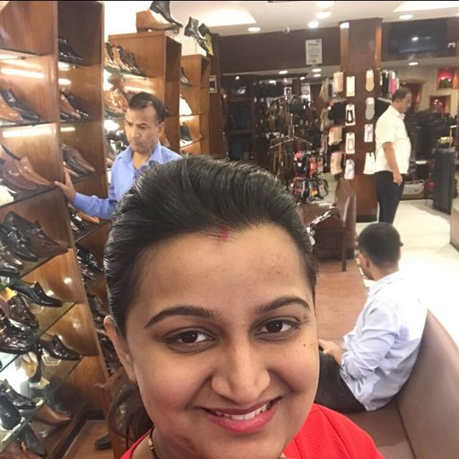 The Heels, Connaught Place (CP), New