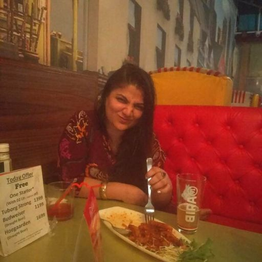 Sandy Sharma at Prime Street Cafe, Connaught Place (CP), New Delhi photos