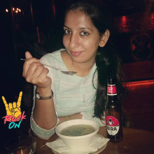 Poonam Dudeja Bajaj @ Lord of the Drinks, Connaught Place (CP), New Delhi photos