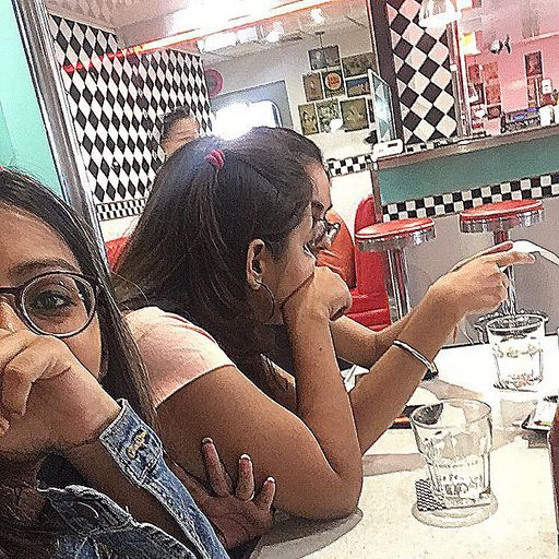 Aanchal Yadav at The All American Diner, Lodhi Road, New Delhi photos