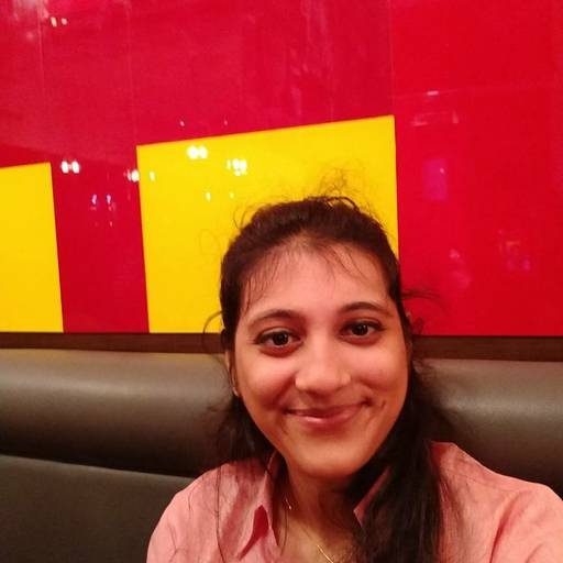 Komal Mehta @ Joey's Pizza, Malad West, Mumbai photos