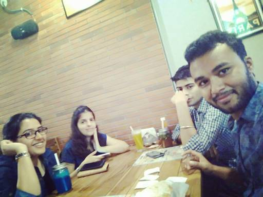 Store Photo - Midpoint Cafe, Sector 21, Chandigarh