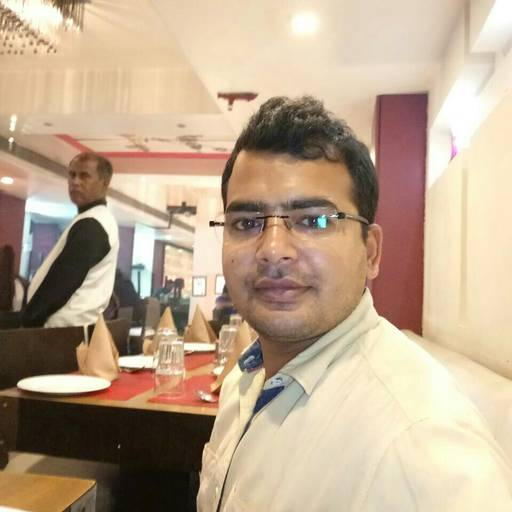 Anand Pandey @ Gola's BBQ King, Connaught Place (CP), New Delhi photos