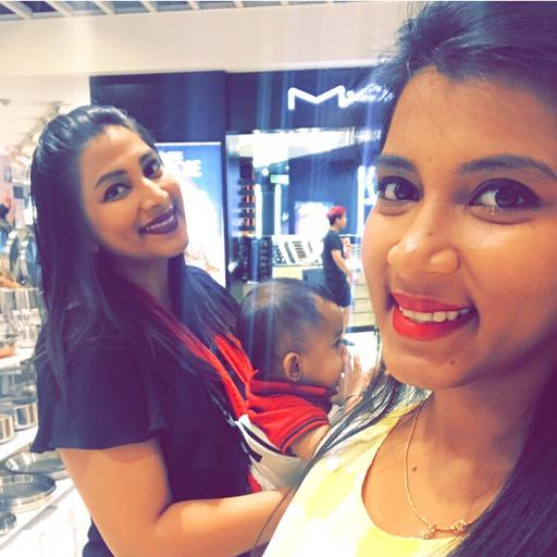 Sheetal Rechanna at Mac, Brigade Road,  photos