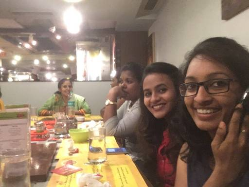 Store Photo - AB's - Absolute Barbecues, BTM, Bangalore