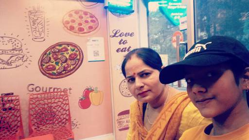 Store Photo - Hunger's Pizza, Vaishali, Ghaziabad