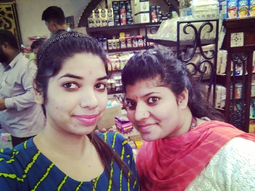 Neha Rajput at Krishna Supermarche 37, West Punjabi Bagh,  photos