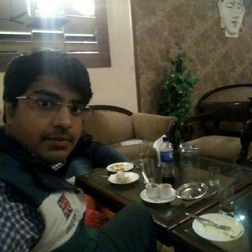 Abhishek Mittal at Mosaic - Country Inn & Suites by Carlson, Sector 14,  photos