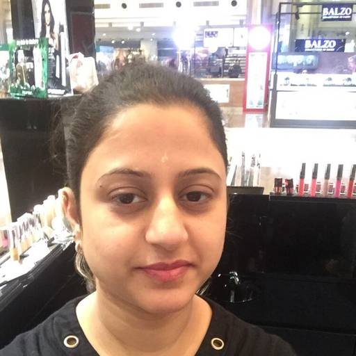 Preeti Lamba at Colorbar Cosmetics, Kirti Nagar,  photos