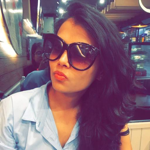 Roopika Chauhan at Cafe Coffee Day, Connaught Place (CP), New Delhi photos
