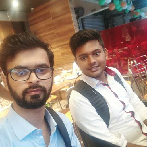 Aakash Yadav @ Joey's Pizza, Malad West, Mumbai photos