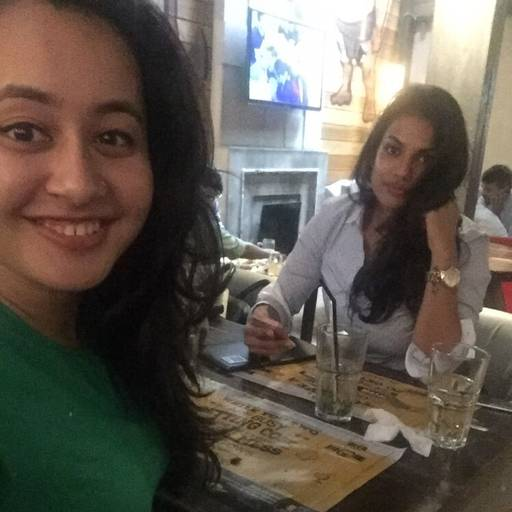 Aishwarya Seth @ The Beer Cafe - Biggie, Inner Circle, Connaught Place (CP), New Delhi photos