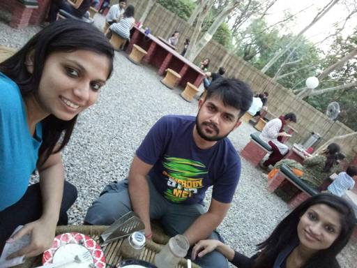 Magicpin User @ Roots - Cafe In The Park, Sector 29, Gurgaon photos