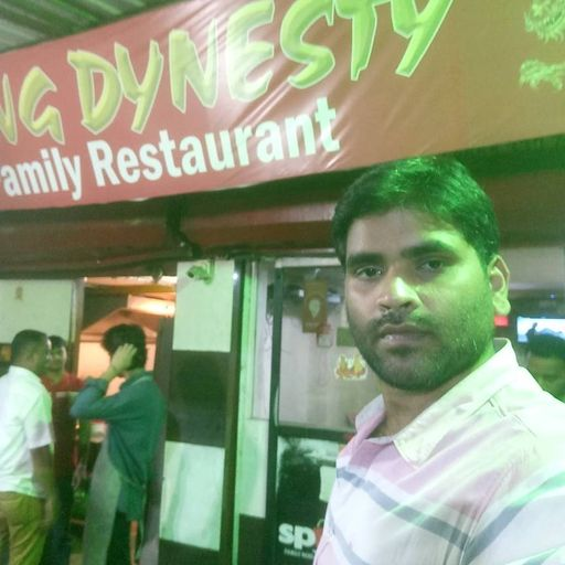 Mohsin Khan at Spicia Family Restaurant, Mira Road, Thane photos