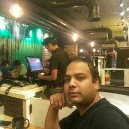Ankur Goyal @ Rico's, GTB Nagar, New Delhi photos