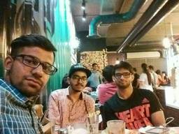 Anuj Jain @ Rico's, GTB Nagar, New Delhi photos