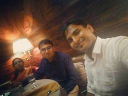 Nitin Agarwal @ The Nook, Sohna Road, Gurgaon photos