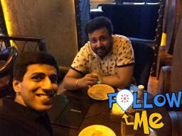 Abhinav Sehgal @ Lord of the Drinks, Connaught Place (CP), New Delhi photos