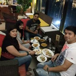 Triveni S Rathore @ The Beer Cafe, Ambience Mall, Ambience Mall, Gurgaon photos