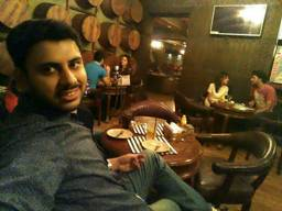 Asim Khan @ Lord of the Drinks, Connaught Place (CP), New Delhi photos