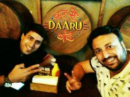 Ankzzz Kakkarrr @ Lord of the Drinks, Connaught Place (CP), New Delhi photos