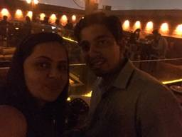 Binni @ Lord of the Drinks, Connaught Place (CP), New Delhi photos